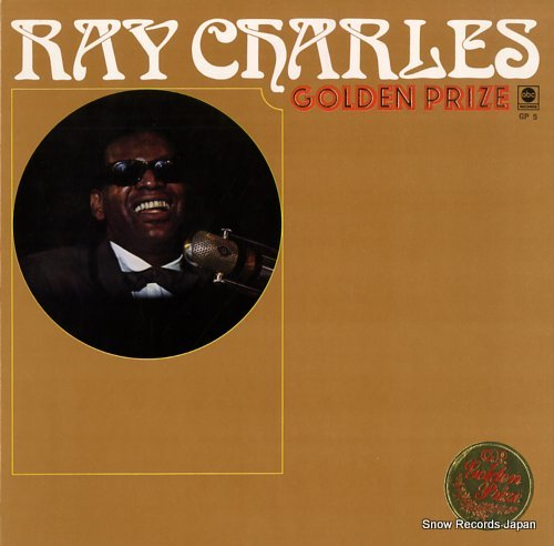 CHARLES, RAY golden prize