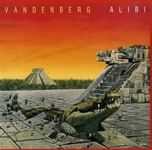 VANDENBERG alibi