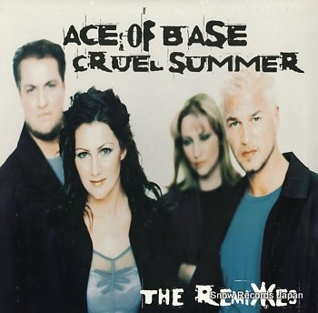 ACE OF BASE cruel summer