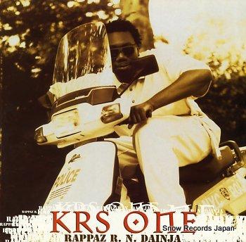 KRS-ONE bappaz r. n. dainja