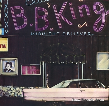 KING, B.B. midnight believer