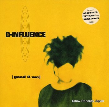 D-INFLUENCE good 4 we