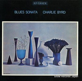 BYRD, CHARLIE blues sonata