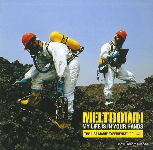 MELTDOWN my life is in your hands