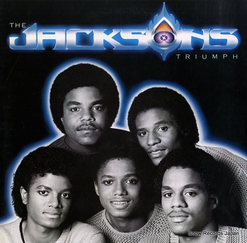 JACKSONS, THE triumph