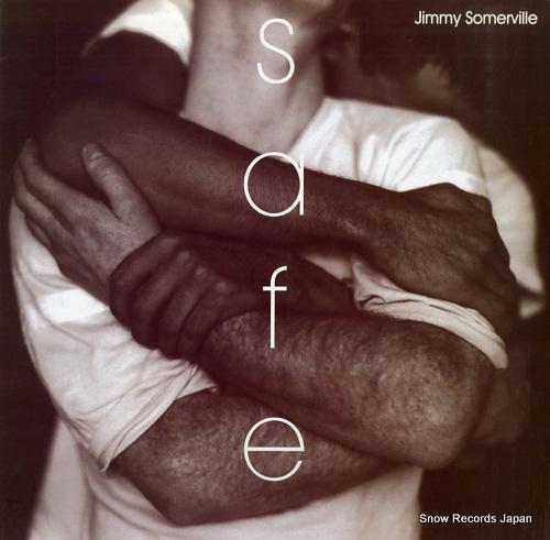 SOMERVILLE, JIMMY safe