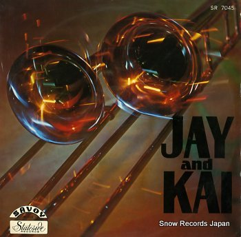 JAY AND KAI s/t