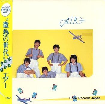 AIR on air