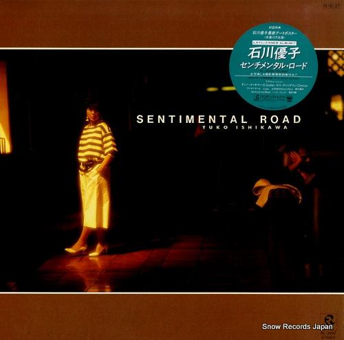 ISHIKAWA, YUKO sentimental road