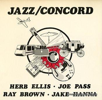 ELLIS, HERB jazz/concord