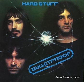 HARD STUFF bulletproof