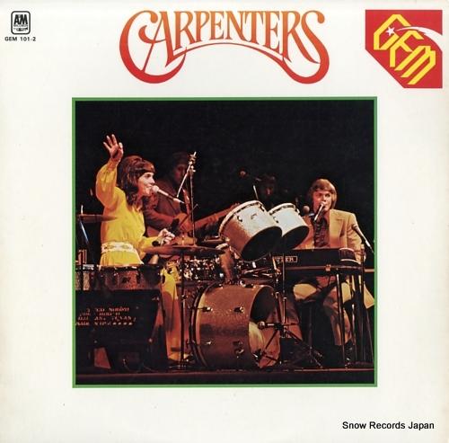 CARPENTERS, THE gem