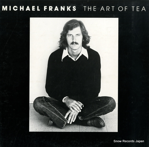 FRANKS, MICHAEL art of tea, the
