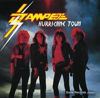 STAMPEDE hurricane town