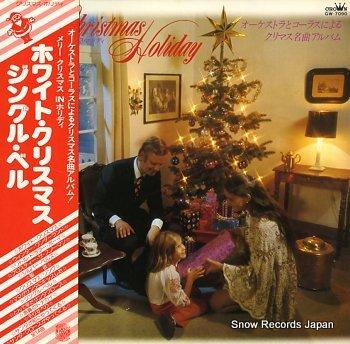 V/A christmas holiday