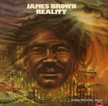 BROWN, JAMES reality