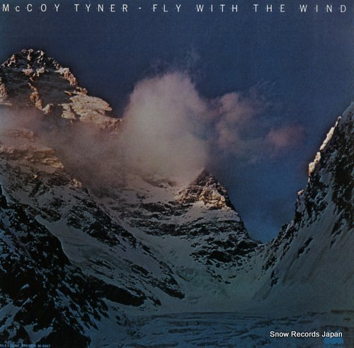 TYNER, MCCOY fly with the wind