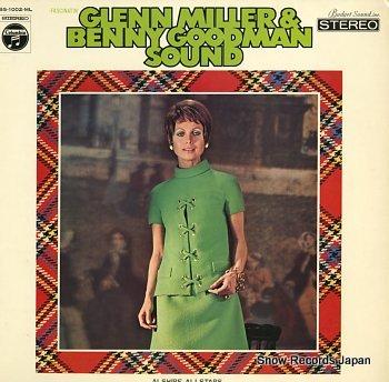 ALSHIRE ALLSTARS fascinatin' glenn miller & benny goodman sound