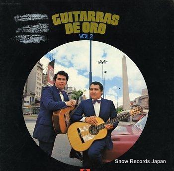 GUITARRAS DE ORO vol.2