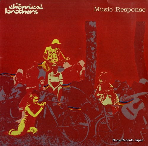 CHEMICAL BROTHERS, THE music : response