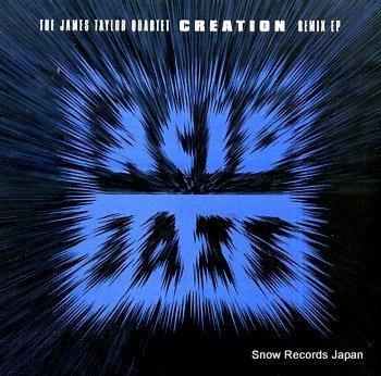 TAYLOR, JAMES creation