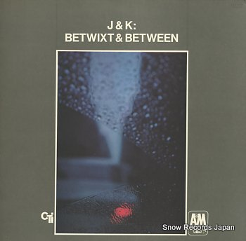 JOHNSON, J.J. & KAI WINDING betwixt & between
