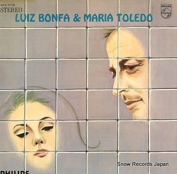 BONFA, LUIZ & MARIA TOLEDO braziliana