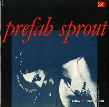 PREFAB SPROUT couldn't bear to be special