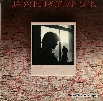 JAPAN european son