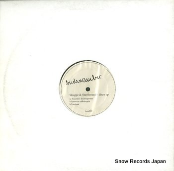 SKUGGE & STAVOSTRAND disco ep