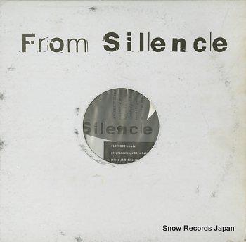 OPPOSITE from silence