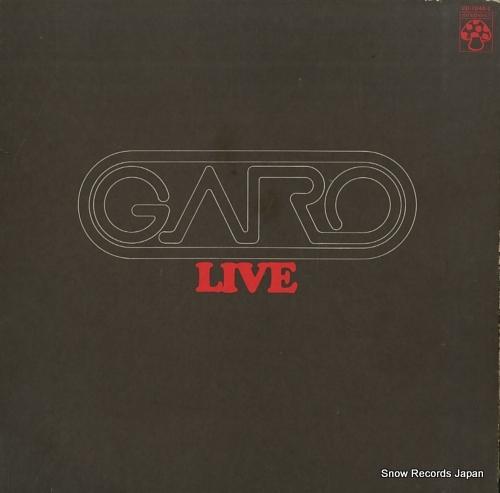 GARO live