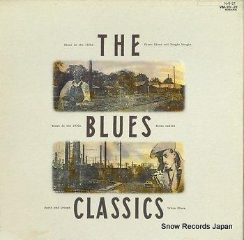 V/A blues classics, the