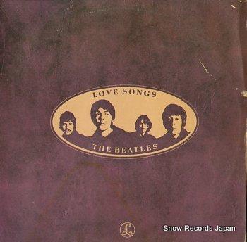 BEATLES, THE love songs