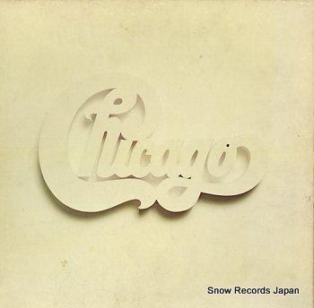 CHICAGO at carnegie hall volume i, ii, iii and iv