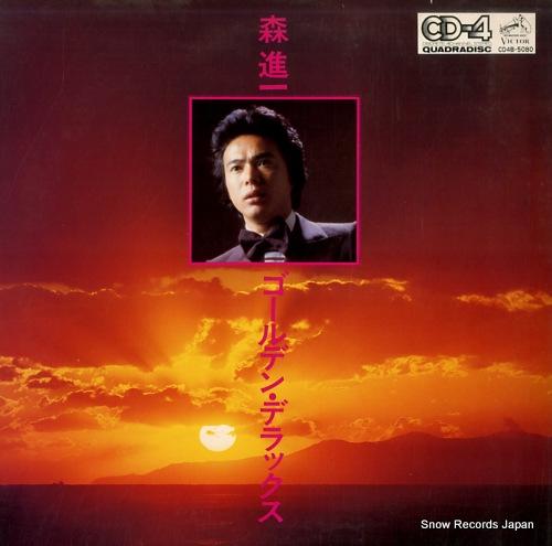 MORI, SHINICHI golden deluxe