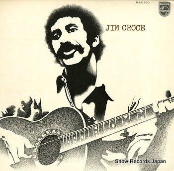 CROCE, JIM s/t