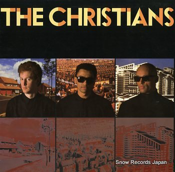 CHRISTIANS, THE s/t