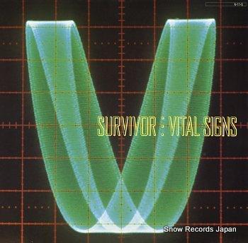 SURVIVOR vital signs