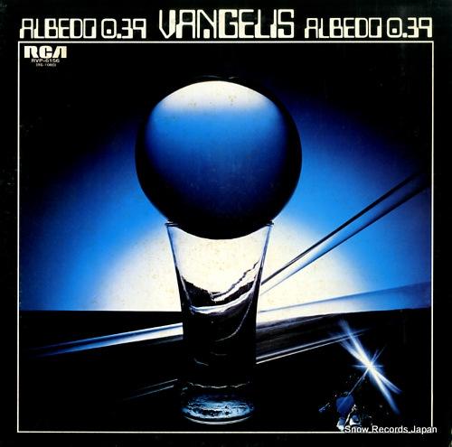 VANGELIS albedo 0.39