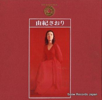 YUKI, SAORI golden disc