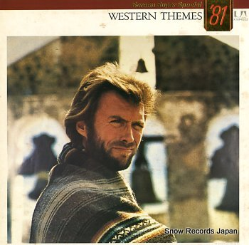 OST screen super special '81 / western themes