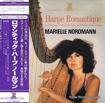 NORDMANN, MARIELLE la harpe romantique