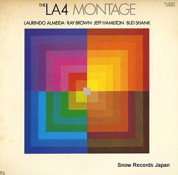 L.A. 4, THE montage