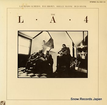 L.A. 4, THE s/t