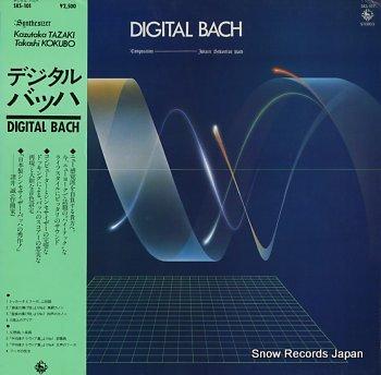 TAZAKI, KAZUTAKA digital bach