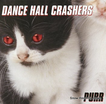 DANCE HALL CRASHERS purr