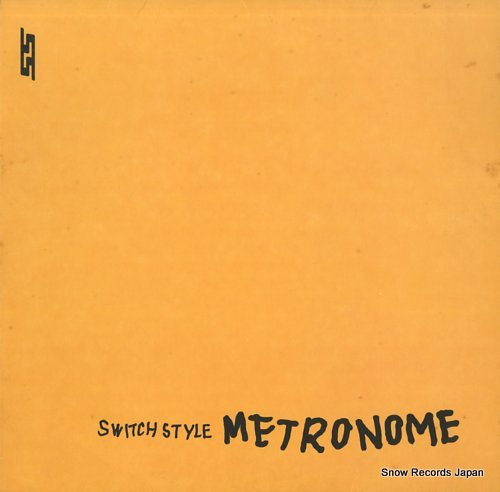 SWITCH STYLE metronome
