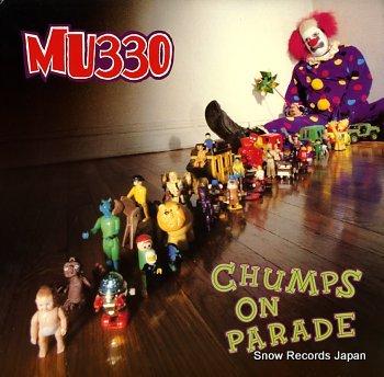 MU330 chumps on parade