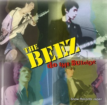 BEEZ, THE de the suicide
